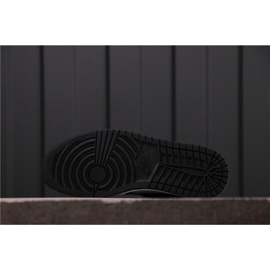 "Air Jordan 1 Mid ""Tie-Dye"" CD0461-100 Blue white Black"