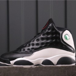 "Air Jordan 13 ""Reverse He Got Game"" 414571-061 Black White"