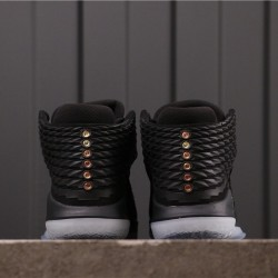 "Air Jordan 32 ""Black Cat"" AH3348-003 Black"