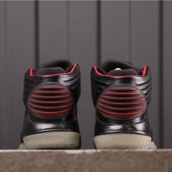 """Air Jordan 32 """"MJ Day"""" AA1253-001 Black Red"""