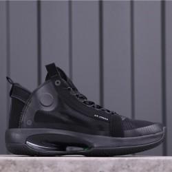 """Air Jordan 34 """"Infrared 23"""" AR3240-600 Black"""