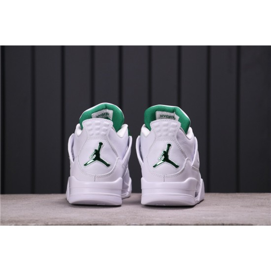 Air Jordan 4 Pine Green CT8527-113 White Green