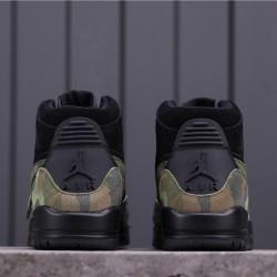 "Air Jordan Legacy 312 ""Green Camo"" AV3922-003 Camouflage"