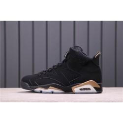 """Air Jordan 6 """"DMP"""" CT4954-007 Black Gold"""